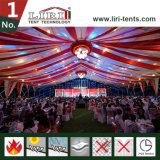 De transparante Tent van de Tent van het Frame van de Gebeurtenis Duidelijke Hoogste voor Huwelijken en Partijen