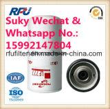 Filtro de petróleo 2p4004 das peças de automóvel Lf667 para máquinas escavadoras/barramentos/caminhões/equipamento