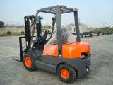 2ton Capacity Diesel Forklift