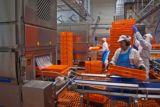 Моющее машинаа коробки оборачиваемости шайбы пластичной коробки моющего машинаы клети