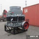 고능률 바위 콘 쇄석기 (WLCF1000)