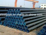 Tubulação sem emenda de aço de carbono de ASTM DIN1626 St37