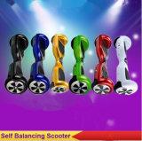 Skateboard MSDS Un38.3 UL1643 UL60950 CER RoHS Weihnachten6.5inch Skywalker Smart Electric Balance