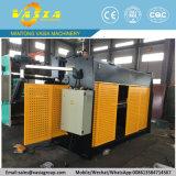 CNC는 Delem Da41 CNC 통제를 가진 브레이크를 누른다