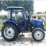 55 HPの安い価格の販売のための中国の農場トラクター554