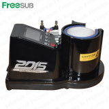 Máquina neumática automática de la prensa del calor de la taza de la nueva llegada de Freesub 2015 (ST-110)