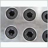 Blatt-Extruder-Maschinerie China-Plastik-pp.