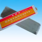 Factoyedのよい価格の低炭素鋼鉄E6013溶接棒