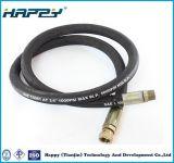 Hydraulischer Hose-1 Stahldraht Brading-SAE R1
