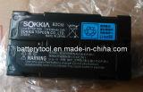 Pak van de Batterij van de Posten Bdc58 van Sokkia het Totale