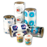 Semi VMPET Film для Food Visual Soft Packaging