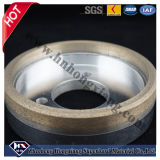 Metallo Bond Diamond Grinding Wheel per Glass Machine