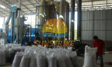 Nuovo Type High Effect Brewer Grain Dryer Machine con Large Capacity