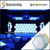 DMX Controller Mariage Décoration 3D LED plafonnier