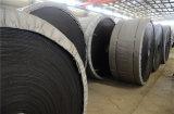 Bande de conveyeur en acier de corde de fabrication professionnelle Mt668