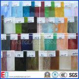 Het nieuwe Gebrandschilderd glas van het Type (Decoratief Glas, Gekleurd Glas