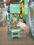 Las series de J21S abren el tipo máquina profunda de la prensa de sacador de la garganta (la perforación)