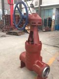 Leistung Station High Pressure Gate Valve (DN73 100V)