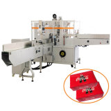 Pack morbido Tissue Paper Packing Machine con Paper Pieno-Automatic Packaging Machine