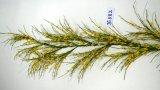 (Je082) Festão colorida da flor do jasmim de inverno do papel Handmade da mola - flores artificiais