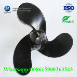 Kundenspezifische Aluminiumlegierung den Druckguß, der für Kühlventilator angestrichen wird