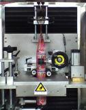 Automatisch krimp de Machine van de Etikettering van de Koker voor Kop