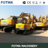 Fornitore di dragaggio dell'escavatore di XCMG Xe60c