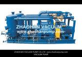 compresseur liquide de vide de la boucle 2BE3 avec le certificat de la CE
