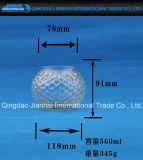 초 파악을%s 다이아몬드 패턴 Celar 유리병