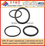 기계장치를 위한 고품질 고무 인발이 찍힌 반지/O-Ring