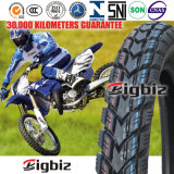Qingdao Black Color Scooter Tire 350-10.