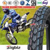 Qingdao Negro Color de Neumáticos Scooter 350-10