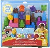 дети аргументы за Crayon воска 3D/малыши/чертеж младенца