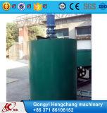 O ISO certificou a linha máquina do produto do carvão amassado de carvão do misturador da pasta