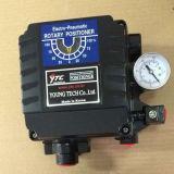 Electro позиционер Yt-1000L пневматического клапана (линейный тип)