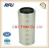 Piezas de automóvil del filtro de aire para Iveco usado en (1904581, AZ18968, C151653)