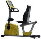 Nueva llegada bicicleta reclinada FT-7806r / Cardio Fitness Equipment