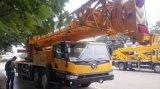 アフリカの市場のためのXCMGのトラッククレーン