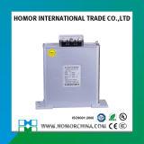 Condensateur de pouvoir de la série 230V-690V 1-80kvar de Bsmj de basse tension/condensateur de début