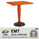 Nouvelle table de salle à manger à meuble résistant à la conception (EMT-R35)