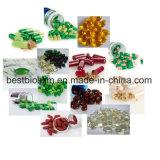 丸薬を細くする100%元の深緑色のMzt植物のWeightloss Softgel