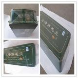 Машина для упаковки целлофана коробки чая низкой цены