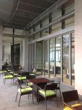 Système en verre mobile de cloison de séparation pour le centre commercial, salle d'exposition, Hall universel