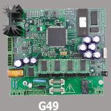 Gm02 قطع غيار يدوي مسحوق بندقية