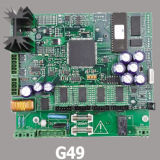 Gm02手動粉銃の予備品