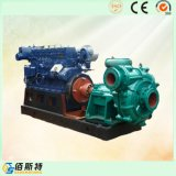 Bewässerung-Dieselwasser-Pumpen-Set des Schlussteil-bewegliche Bauernhof-92kw125HP