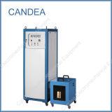 Macchina termica di induzione di frequenza ultrasonica che estigue asta cilindrica ed attrezzo