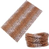 Fascia 100%, copricapo & sciarpa multifunzionali del poliestere
