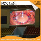 중국 공급자에게서 비용 절약 P3 RGB 풀 컬러 실내 LED 영상 벽