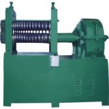 그림 기계와 압출기를 위한 깎는 기계를 가르키는 구리와 Alu